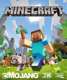 Minecraft voor Windows, macOS en Linux detailfoto